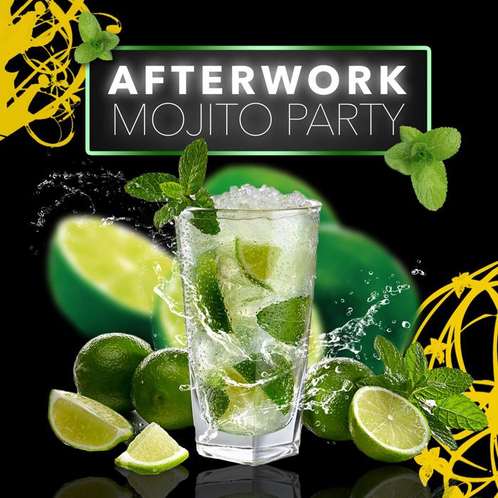 JEUDI : Afterwork (dès 19h)